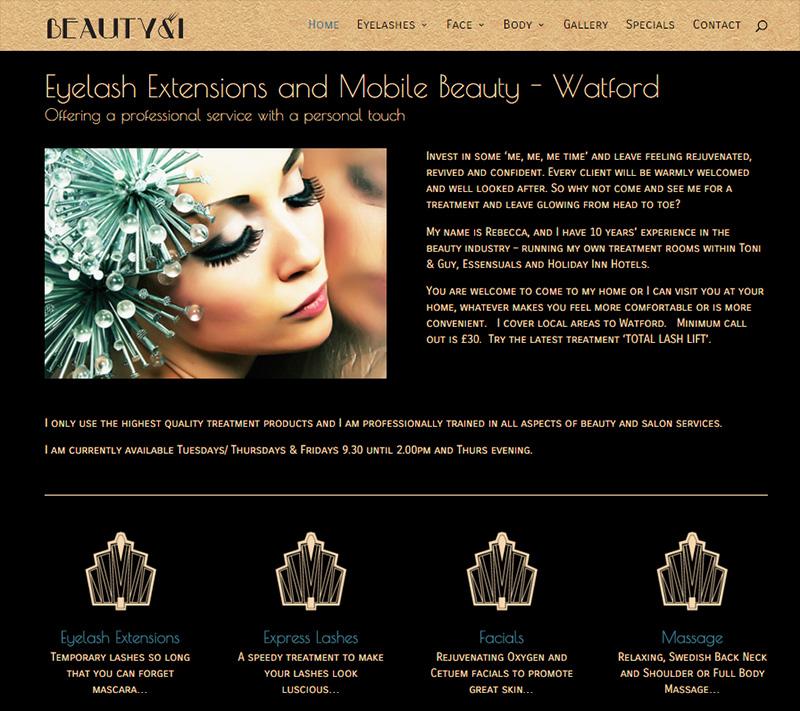 Beautyandi Evocative Marketing